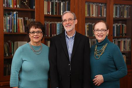 'The College on the Hill' book signing is on April 23