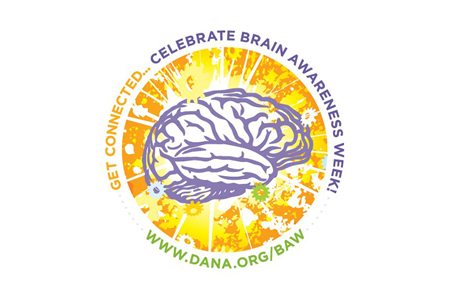 Mitchell-Reid Community of Learners - Brain Week Edition