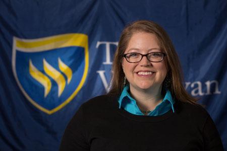 Elizabeth A. M. Howard named director of West Library