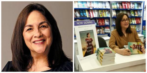 Book Launch Party for Marjorie Herrera Lewis