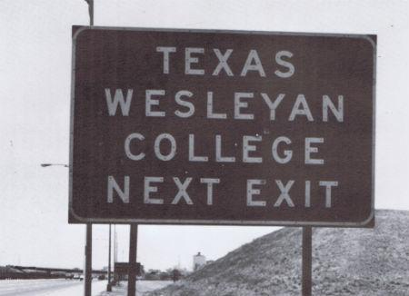 Texas Wesleyan history is going digital