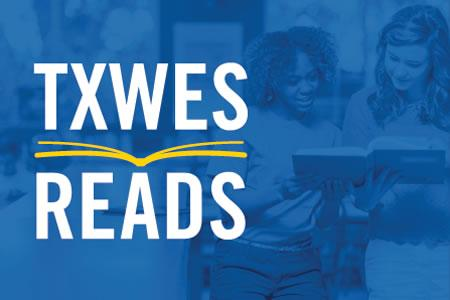 Dumplin' selected at TXWES Reads One Book for '20-21