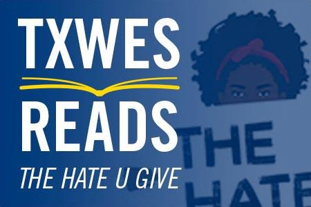 TxWes Reads and Community Frontline