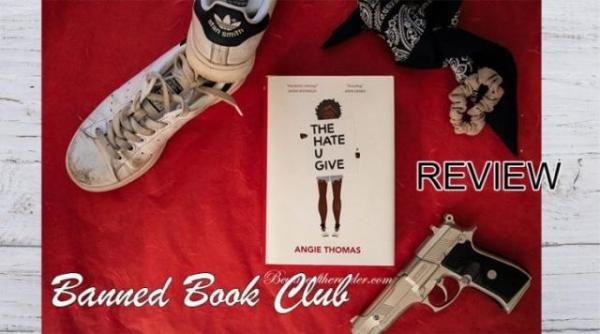 Mitchell-Reed: Banned Book Talk