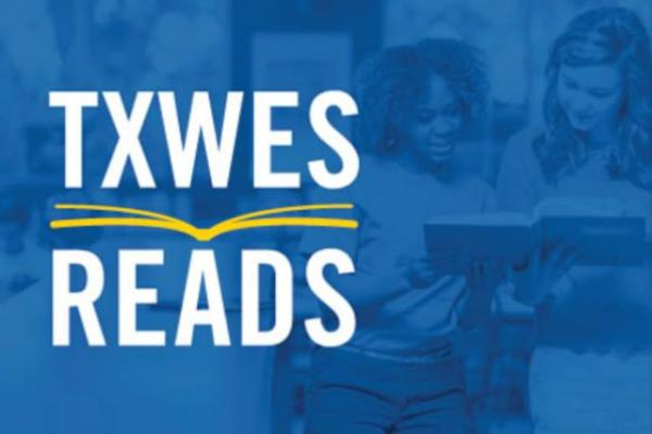 TxWes Reads The Hate U Give and the Power of Language