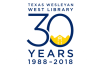 West Library 30th anniversary celebration